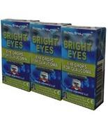 Bright Eyes NAC Eye Drops for Glaucoma 30ml - $230.97