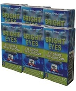 Bright Eyes NAC Eye Drops for Glaucoma 60ml - $318.97