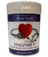 Enzymes Ethozyme Serrapeptase 120 Caps - $58.97