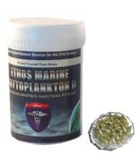 Ethos Marine Phytoplankton Super Nutrition 120 ... - $89.97