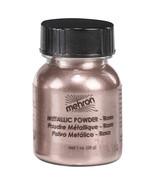 Mehron Metallic Powder  Rose Gold - $10.60