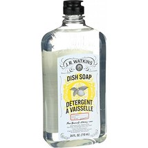 J.R. Watkins: Liquid Dish Soap Lemon, 24 oz - $14.11