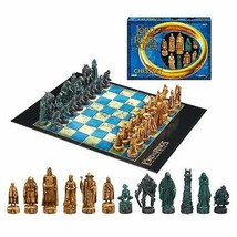 The Lord of the Rings Chess Set- The Return of the King - $49.99