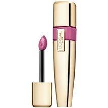 (Pack of 2) L'Oreal Colour Caresse Wet Shine Lip Stain, Stubborn Plum 191 - $19.94