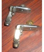 Singer Low Shank Adjustable Zipper Foot Good Working Condition - $8.50