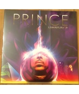 Prince Lotusflower Mplsound Double LP (2009) Lt... - $350.00