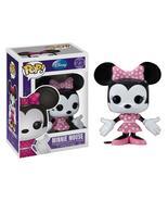 Minnie Mouse Disney Pop! Vinyl Figure - $11.99