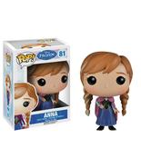 Disney Frozen Anna Pop! Vinyl Figure - $16.99