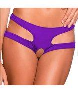 Beautifulfashionlife Women`s Sexy Panties Plus Size Briefs 6 Colors 5 Si... - $14.84