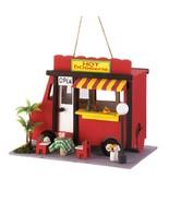 Hot Dog Birdhouse - $32.95