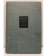 Native Son Richard Wright First Modern Library Edition - $45.49