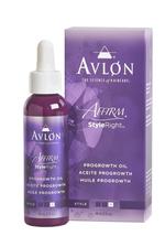 Avlon Affirm StyleRight ProGrowth Oil, 2 oz