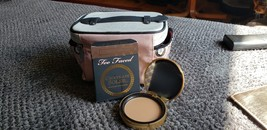 Too faced chocolate soleil med/deep bronzer 100% Auth - $24.00
