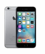 Apple iPhone 6 Plus 64GB Unlocked Smartphone Mobile Space Gray Unlocked a1524 image 2