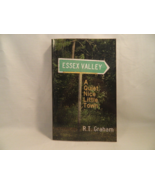 """Essex Valley: A Quiet, Nice Little Town"" by R.T. Graham, Mystery/Suspen... - $13.50"