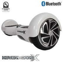 HBX-2 Self Balancing Hoverboard Scooter - UL2272 - Bluetooth Speaker - W... - $279.00