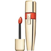 (Set Of 2) L'Oreal Color Caresse Wet Shine Lip Stain, Coral Tattoo 188  - $19.94