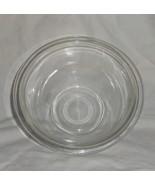 Pyrex #322 Clear 1 Quart/1 Liter Glass Mixing ... - $19.95