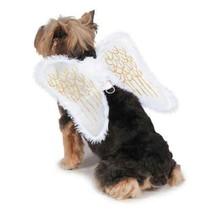 Dog Halloween Costume Harness Angel Wing Zack & Zoey Pet Zack & Zoey Hol... - $24.99+