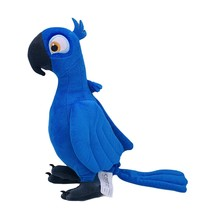 "Kohls Cares Rio 2 BLU The Parrot 13"" Plush Stuffed Toy  - $14.84"