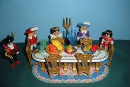 Vintage Playmobil #3021 Royal Banquet 99.9% COM... - $49.99