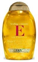 Ogx Shampoo Vitamin-E & Healing 13 Ounce (384ml) (6 Pack) - $64.30