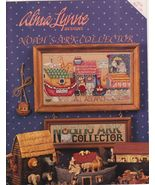Noah'a Ark Collector Cross Stitch Patterns Alma... - $3.99