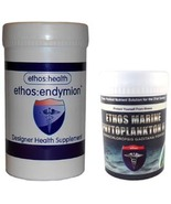 Ethos 100g L-Carnosine Powder & 1 Tub of  Marin... - $193.97