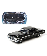 "1964 Ford Galaxie 500 Black From MIB ""Men In Bl... - $69.99"