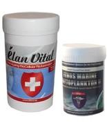 Ethos 100% Pure Elan Vital 100g Tub & Marine Ph... - $265.97
