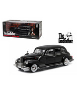 "1941 Packard Super Eight One-Eighty ""The Godfat... - $99.99"