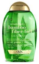 Ogx Shampoo Bamboo Fiber-Full 13oz (3 Pack) - $35.59