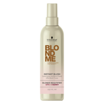 Schwarzkopf BlondeMe Instant Blush - Strawberry 8.5oz - $30.90