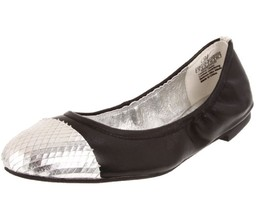 Wanted Shoes Women's Mandarin Ballerina Flats,  Size US 7 M - €31,01 EUR