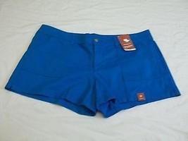Arizona Jean Co. Women's Juniors Shorts Methyl Blue Sz 7 New W Tags - $15.83
