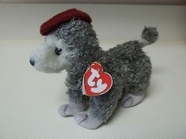 "Ty Beanie Babies ~ ""Cheri"" 1993 Attic Treasures Collection Pvc Pellets - $24.75"