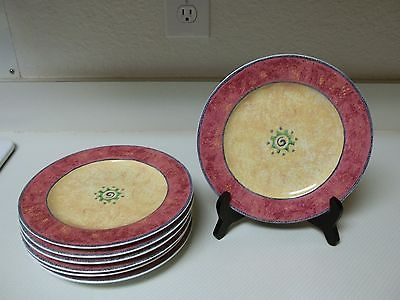 1 & Furio Home Indonesia ~ Set of 7 Salad Plates and 50 similar items