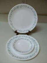 Corelle Country Cottage Plate Set ~ 7 Pieces ~ Dinner Plates Bread \u0026&; Butter - & Corelle Dinner Plate: 5 customer reviews and 60 listings