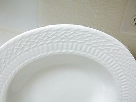 American Altier At Home ~ Apollo ~ Set of 4 Rimmed Bowls ~ 9 Inch  - $44.54