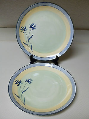 1 & Pier 1 Earthenware Tranquility ~ England Set and 10 similar items