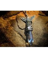 Rare Haunted Lord Amun Ra Illuminati Talisman  - $400.00