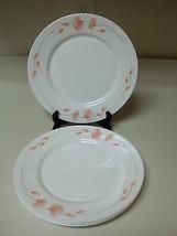 Arcopal France Linette ~ Set of 4 Dinner Plates ~ Excellent  - $39.59