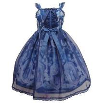 Angelic Pretty Cecilia Cross Long Jumperskirt JSK Dress Lolita Japanese ... - $299.00