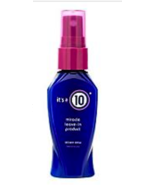 ITS A 10 Miracle Hair Leave-in Product 2 oz Travel Size NEW - $6.99