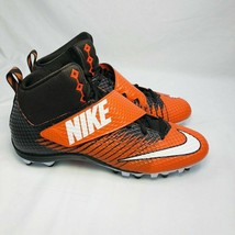 Nike Lunarbeast Strike PRO TD Men's Football Cleats 847554-808 Size 15 O... - $42.75