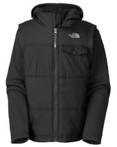 Boys Vesty Vest Fleece Hoodie Style: A91Y-JK3 Size: S - $83.00