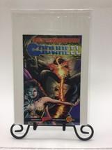 Ultraverse Godwheel Ashcan Comic Wizard Supplem... - $3.29