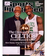 Sports Illustrated June 30 2008 VGOOD COND Beijing Olympics 2008 Celtics... - $4.95