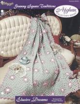 Elusive Dreams, The Needlecraft Shop Afghan Crochet Pattern Leaflet 9920... - $3.95