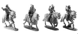 Xyston 15mm: Maccabean Armoured Cavalry